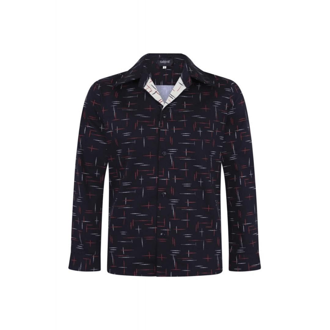 Camisa Damon 50s
