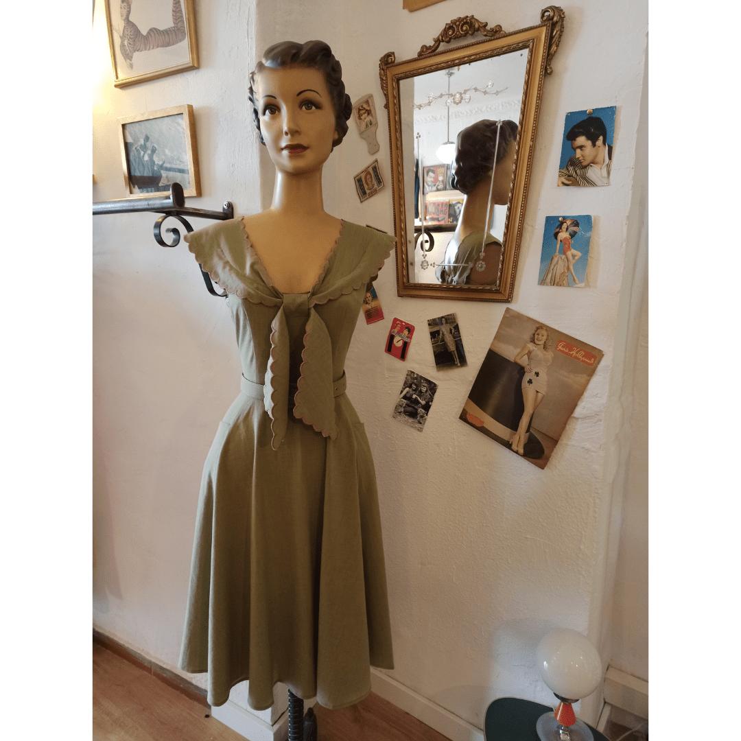 Vestido Taylor