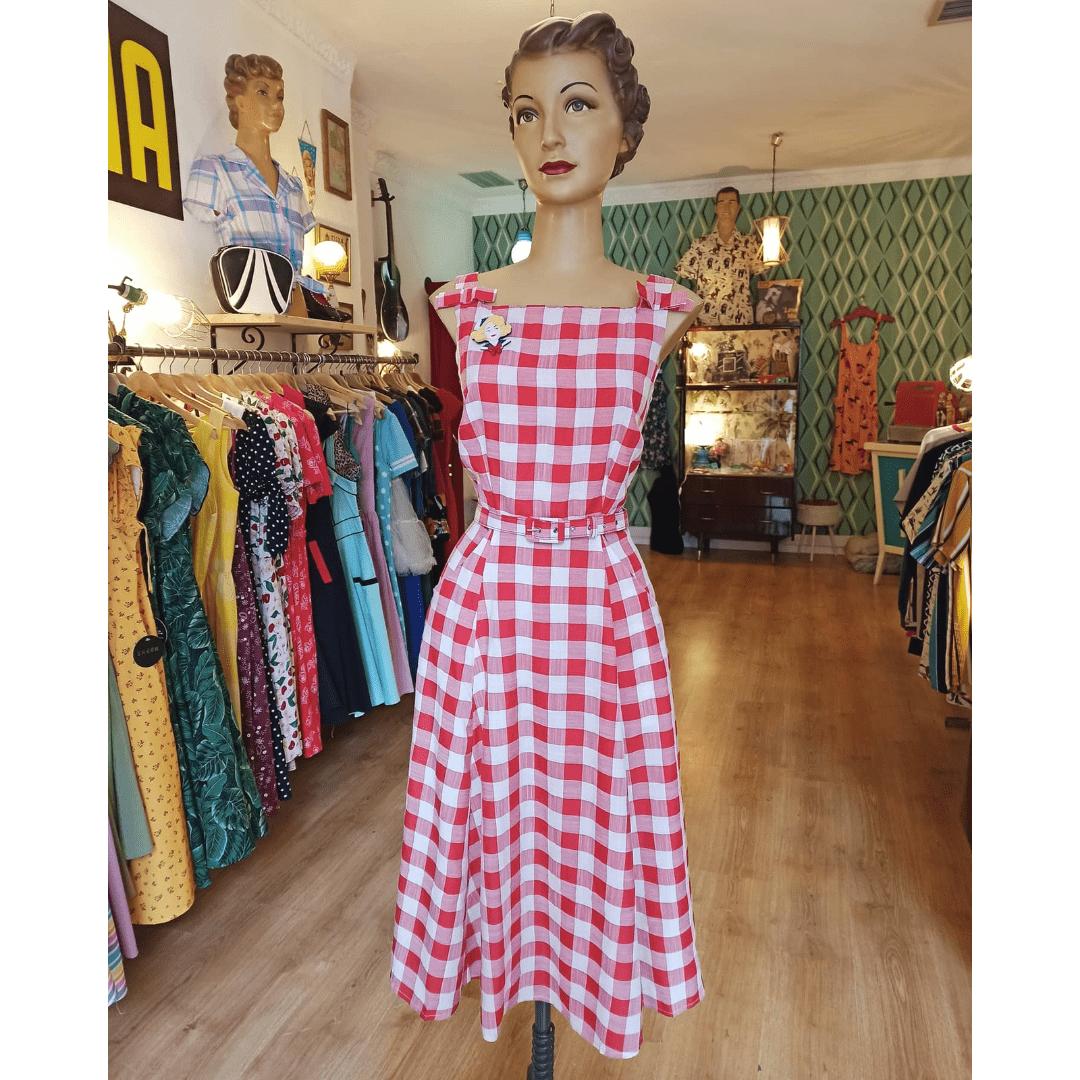 Vestido Dorothy
