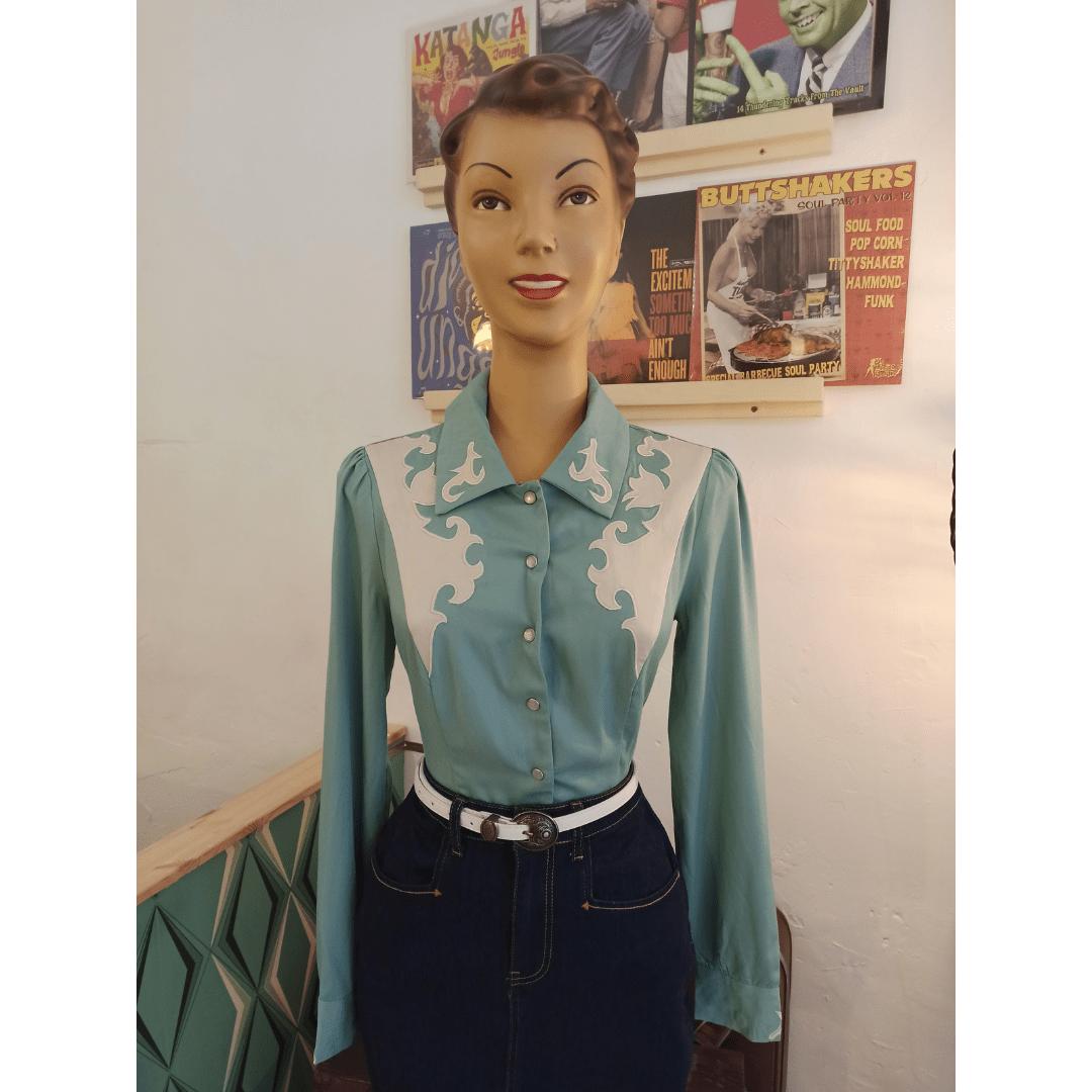 Camisa Wanda