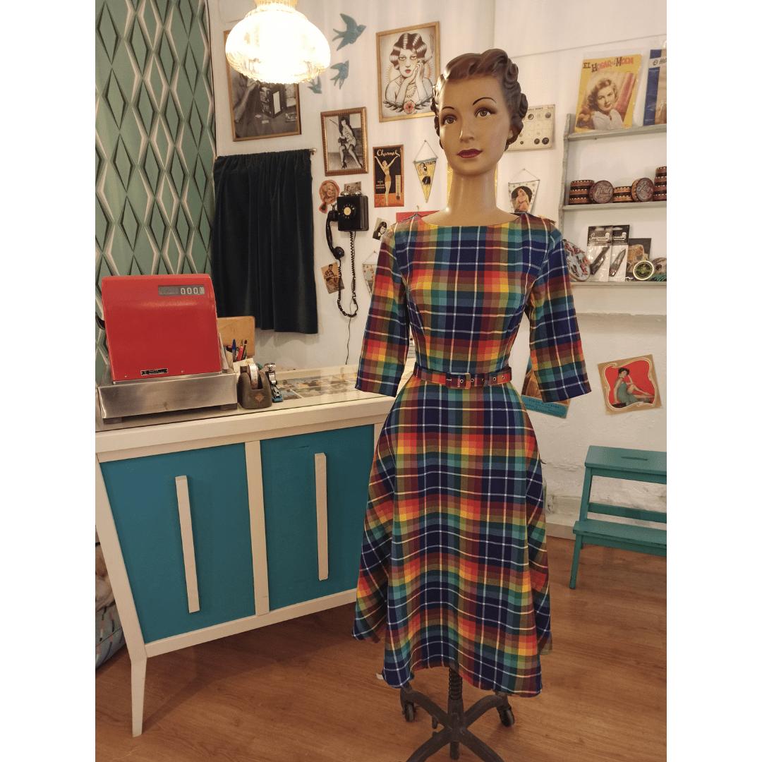 Vestido Lucy